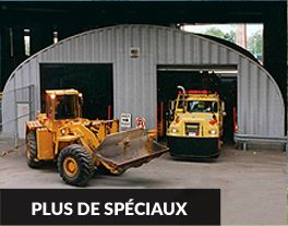 P-Model Garage Special